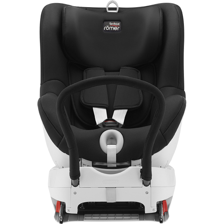 britax r mer autositz dualfix gruppe 0 1 geburt 15 kg. Black Bedroom Furniture Sets. Home Design Ideas