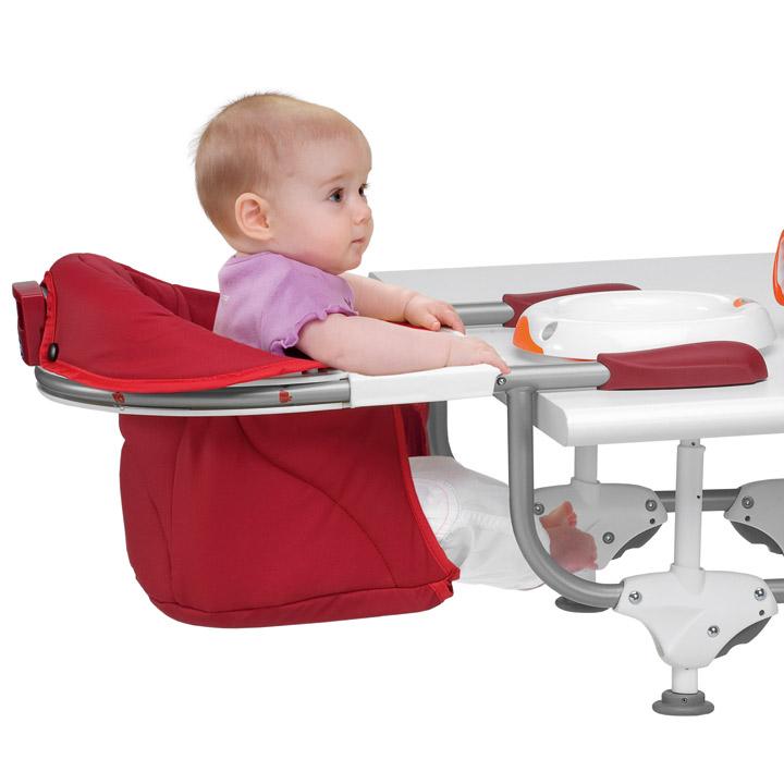 Chicco tischsitz ° ab monate tÜv design wählbar
