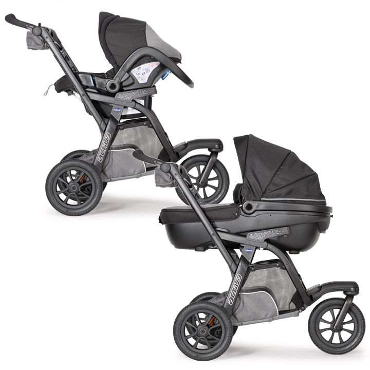 chicco 2016 stroller activ3 top travel system 3 in 1 brand new ebay. Black Bedroom Furniture Sets. Home Design Ideas