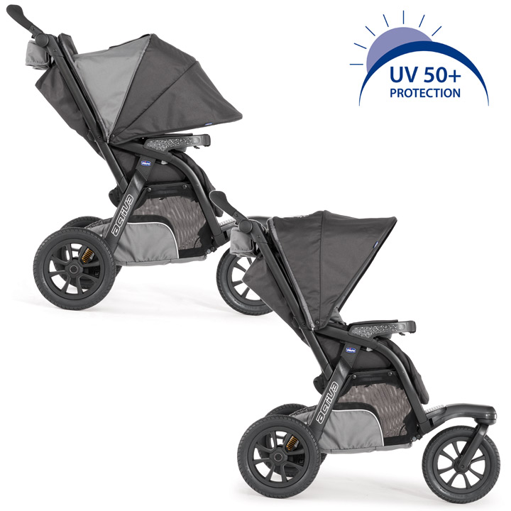 Chicco Stroller Activ Top Travel System