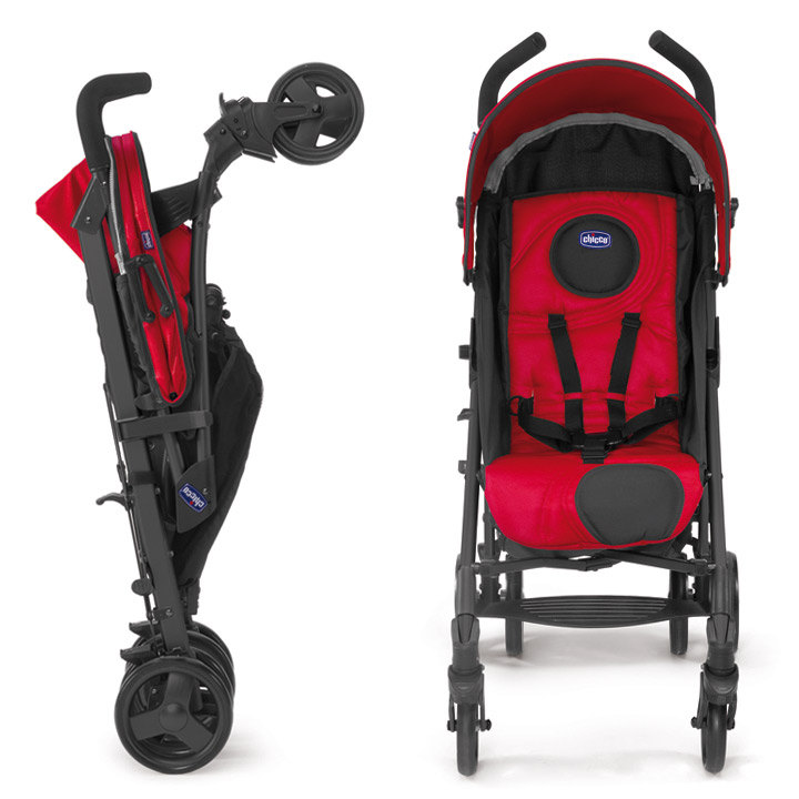 chicco lite way stroller includes front bar and raincover brand new ebay. Black Bedroom Furniture Sets. Home Design Ideas